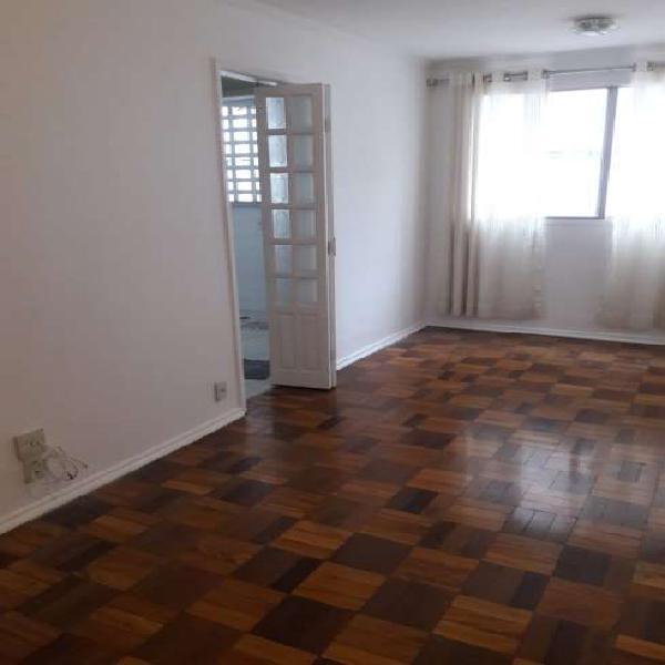 Apartamento com 2 dormitórios perto do metro vila mariana