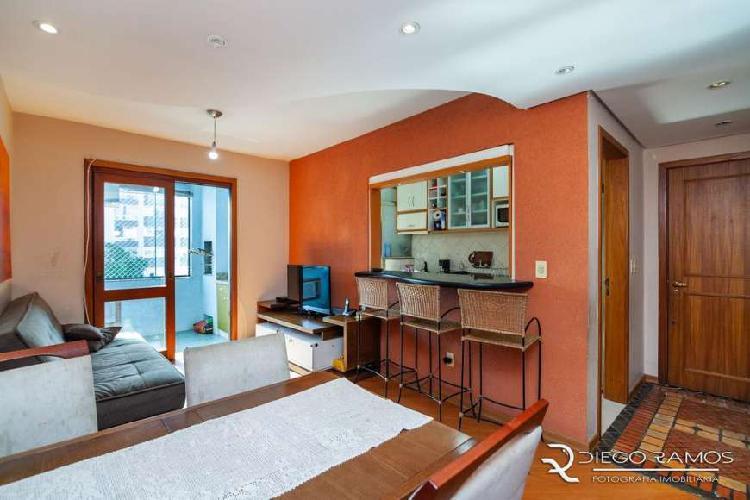 Apartamento para venda 69 m2, 2dorm. 1suite , 1vaga em