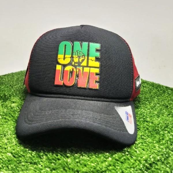 Boné one love
