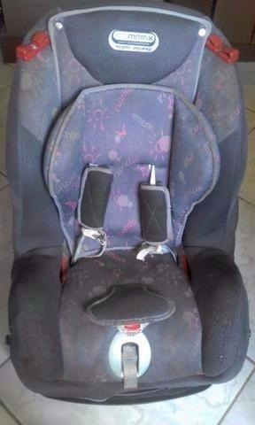 Cadeirinha pra carro bebe