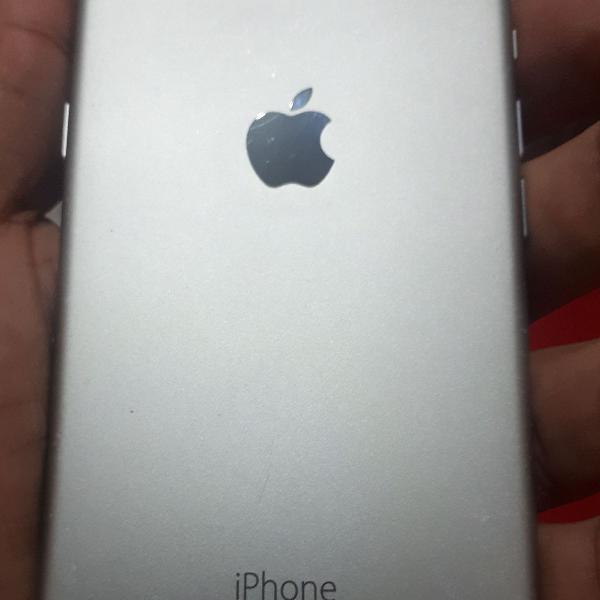 Iphone 6 - cinza espacial