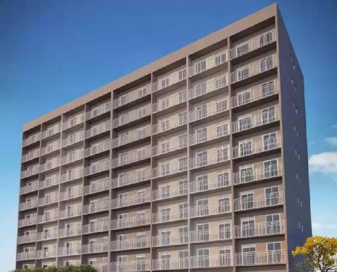 Lançamento de apartamentos 1 ou 2 dormitório na mooca