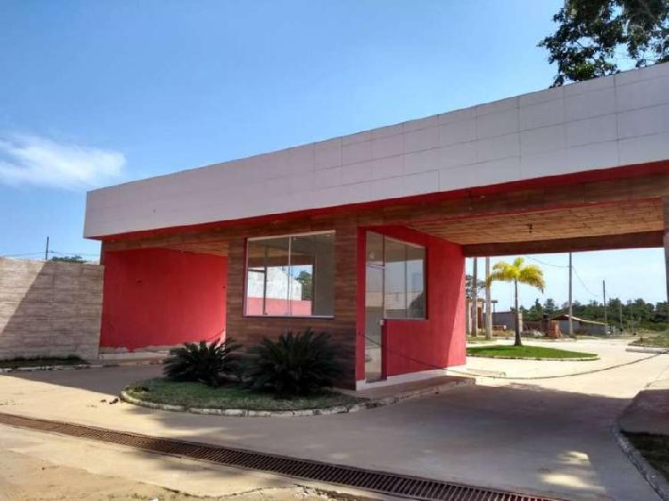 Loteamento levillage-rasa-búzios-lotes 180 m² com entrada