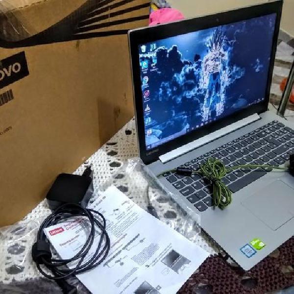 Notebook lenovo i5 1tb 8gb + placa de video 2gb
