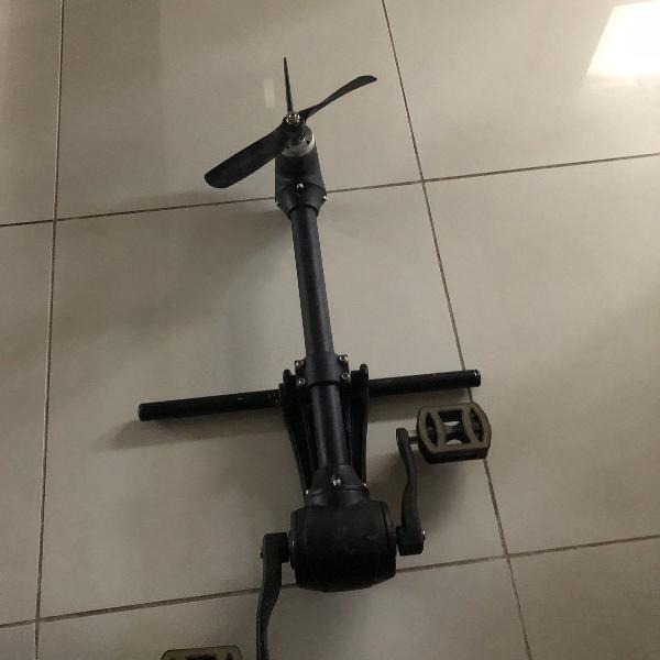 Pedal para caiaque.