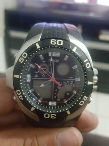 Relógio citizen promaster c720
