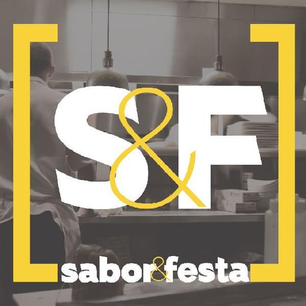 Sabor e Festa - Buffet Infantil e Adulto