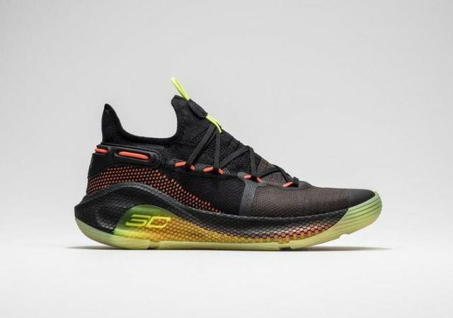 Under armour stephen curry 6 - basquete nba 40 br