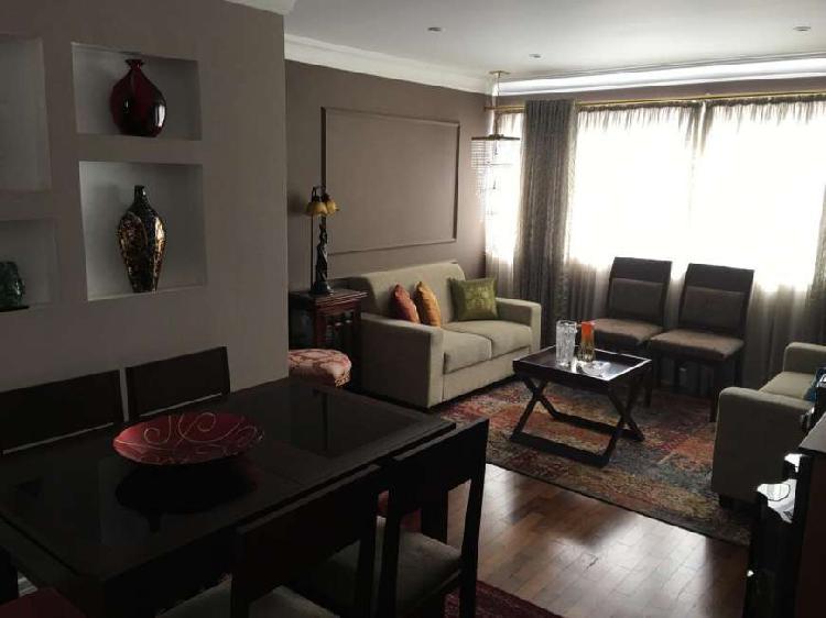 Venda de apartamento impecável - 500m parque ibirapuera -