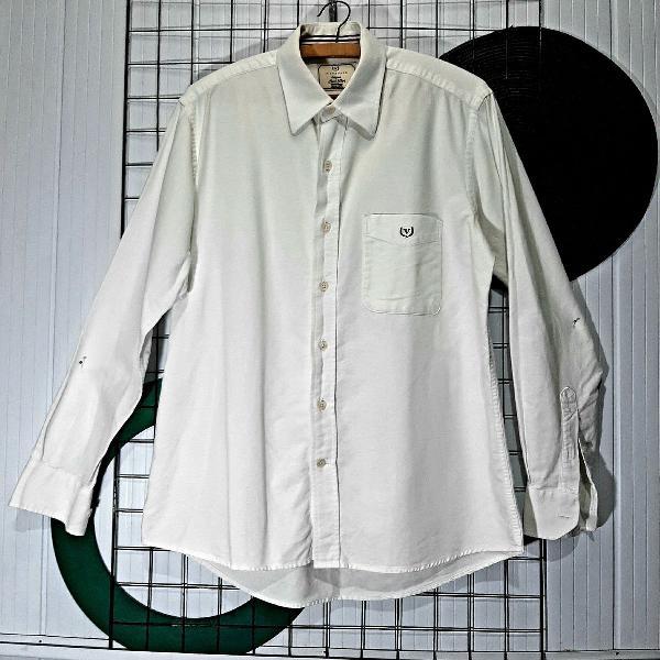 Camisa via veneto sport shirt