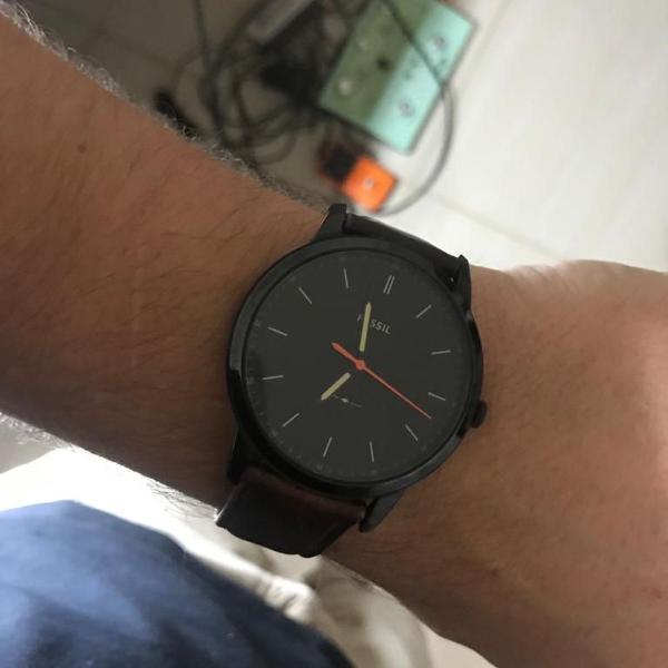 Relógio fóssil fs5305