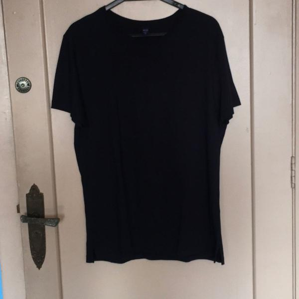 T shirt camiseta preta