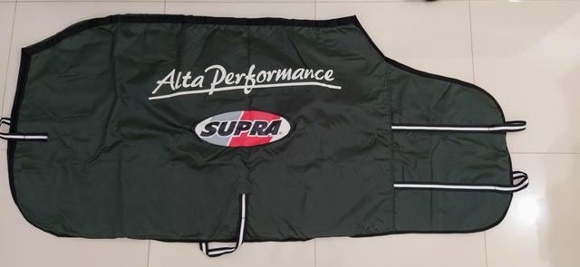 Nova] capa supra alta performance