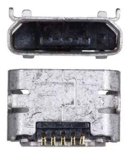 10x conector de carga dock usb moto x2 xt1098 xt1097