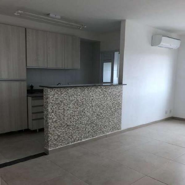 Apartamento com 1 quarto para alugar, 33 m² por r$