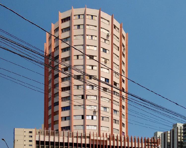 Apartamento para aluguel com 60 metros quadrados com 2