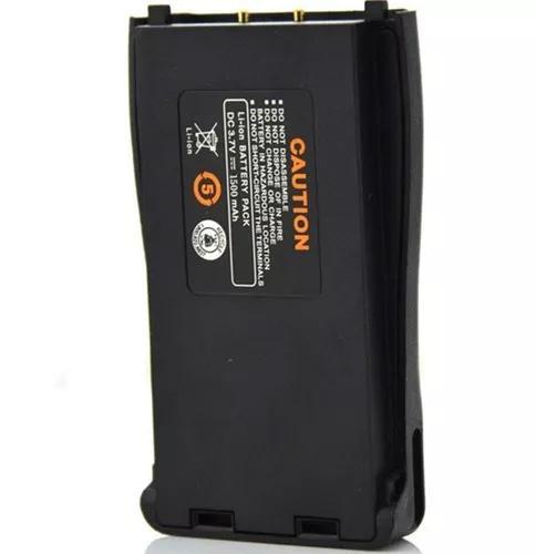 Bateria baofeng radio walktalk bf 666s bf 777s bf 888s