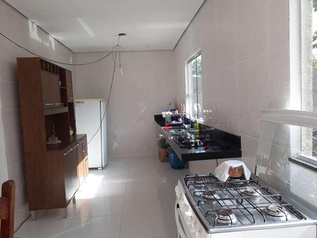 Casa em lote de 250m bairro maria helena