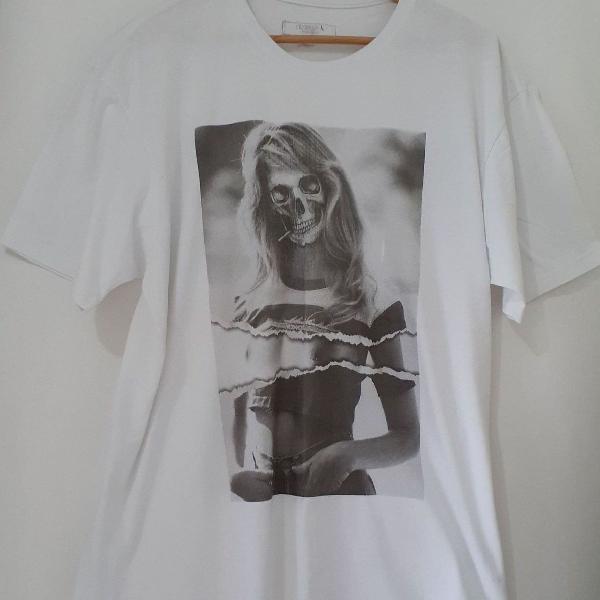 Camisa reserva branca original