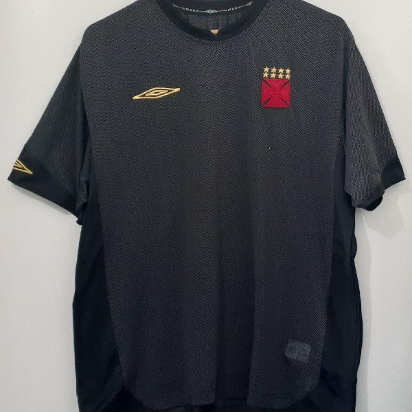 Camisa vasco da gama oficial umbro 2003