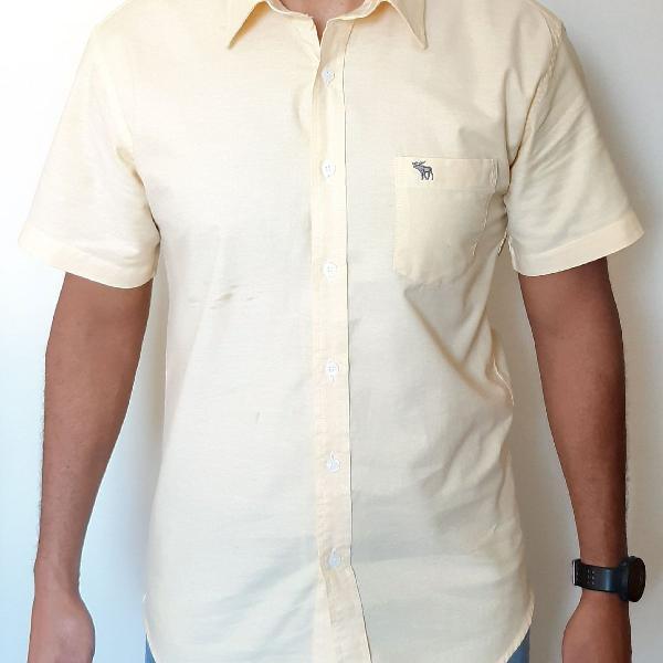 Camisa masculina sucesso