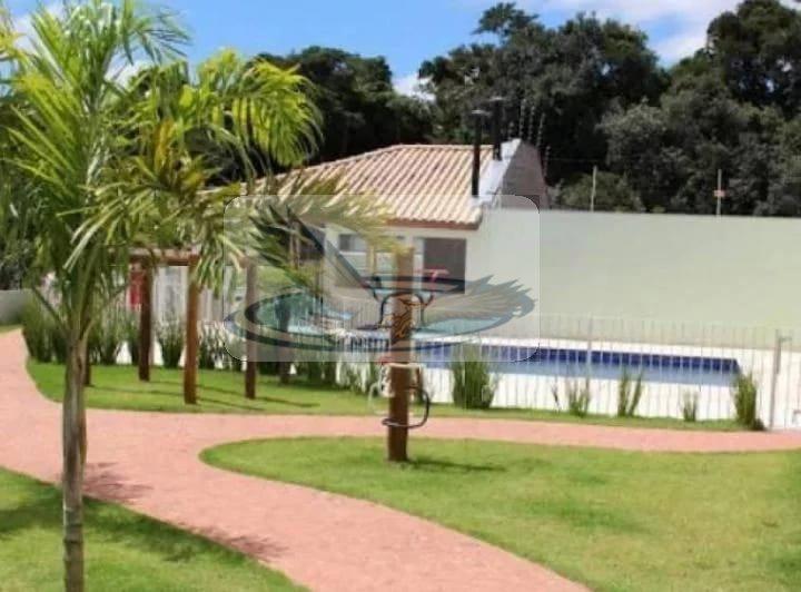 Casa em Condomínio para Venda em Nova Itatiba Itatiba-SP -