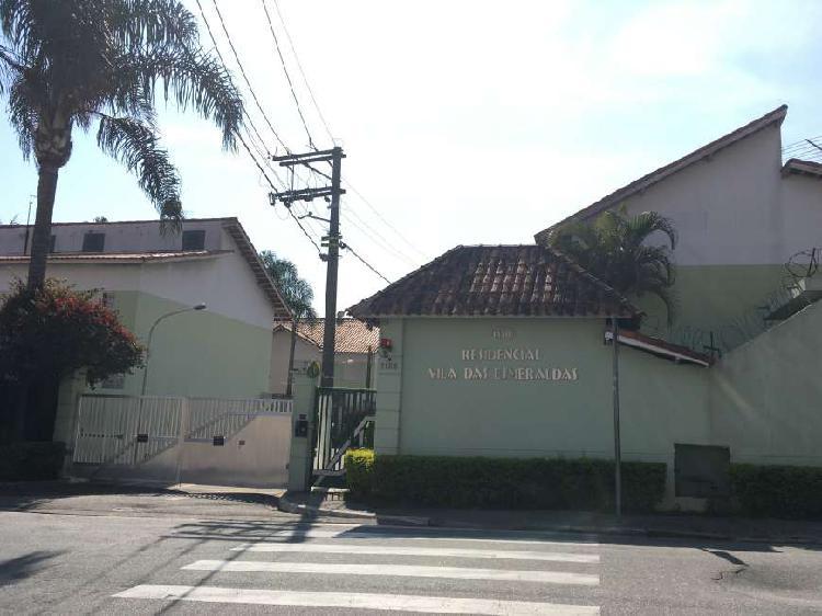 Casa para aluguel condomínio vila das esmeraldas em jardim