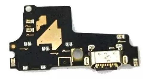 Conector de carga motorola moto one xt1941