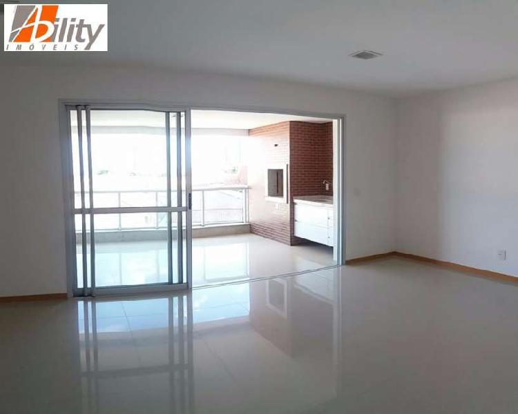 Quer alugar um apartamento novinho e com móveis planejados?
