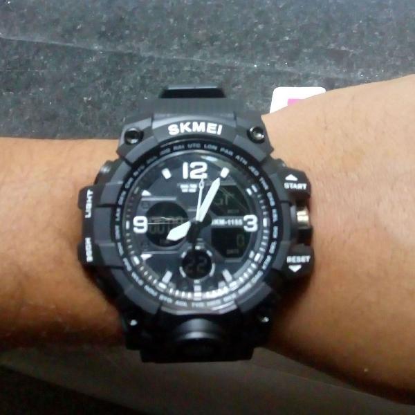 Relógio esportivo skmei 1155b
