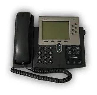 Telefone ip giga cisco 7962g -