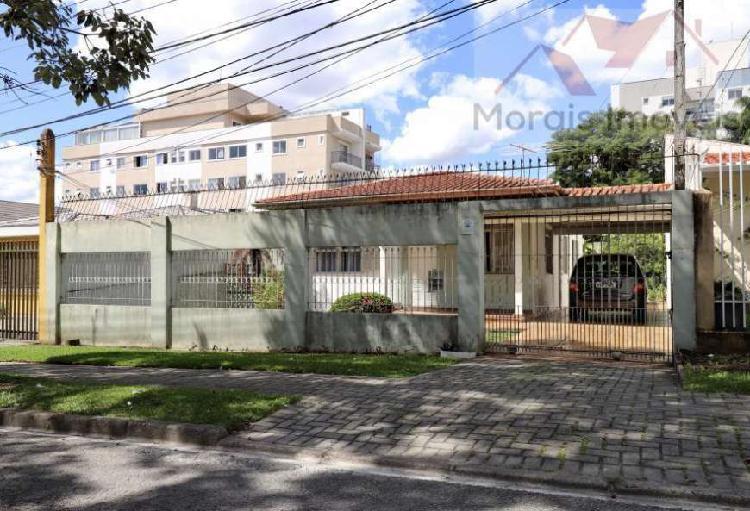Terreno para venda em curitiba, bacacheri, 3 dormitórios, 1