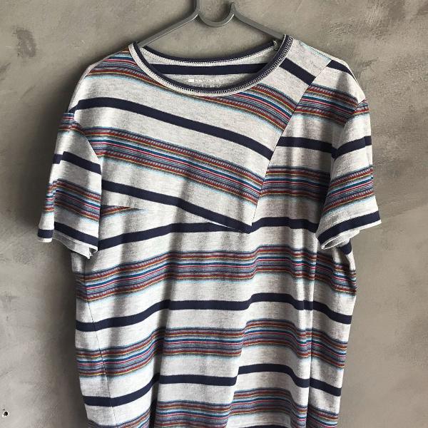 Camisa redley, tamanho p