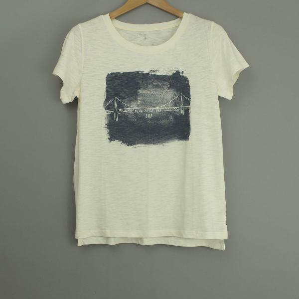 Camiseta gap masculina