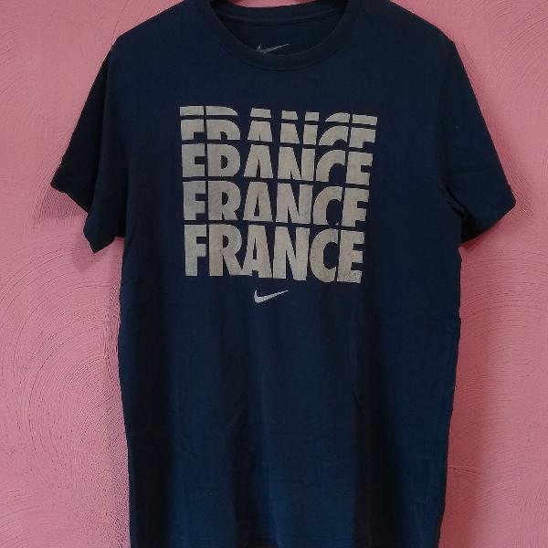 Camiseta nike france