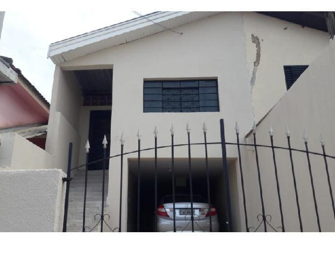 Aluga-se casa no bairro jd brasil