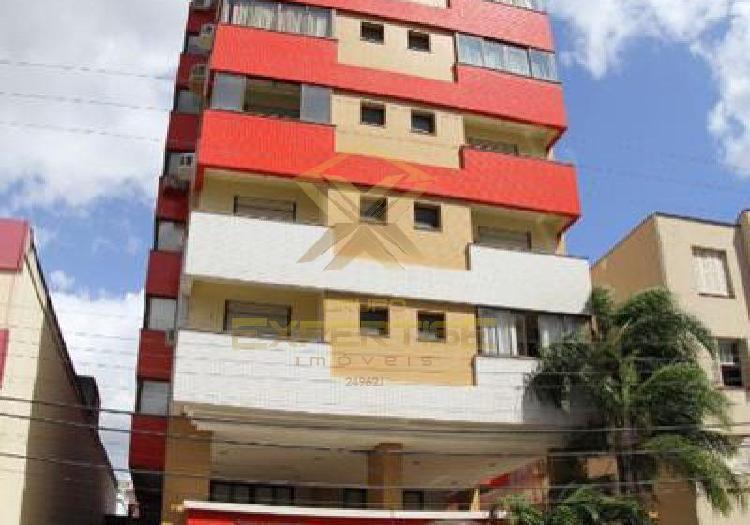 Apartamento com 03 dormitórios e garagem no bairro menino