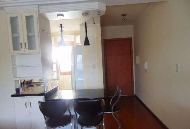 Apartamento com 57 metros a venda bairro nossa sra. das