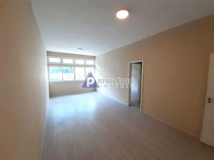 Apartamento para aluguel, 2 quartos, 1 vaga, humaitá - rio