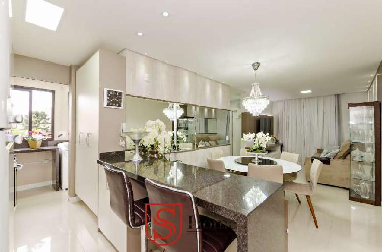 Apartamento para aluguel, 3 quartos, 1 vaga, vila izabel -