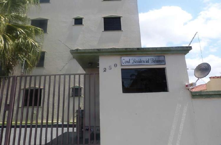 Apartamento para aluguel - vila suissa