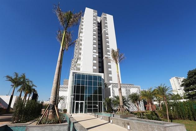 Apartamentos 92 m², 3 dormitórios - 2 vagas - chácara