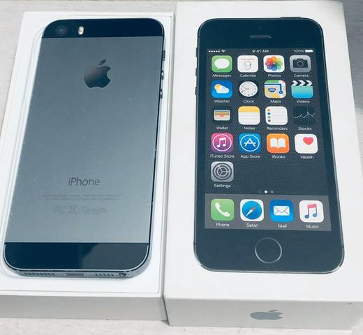 Apple iphone 5s baratinho!!!