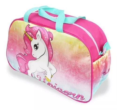 Bolsa sacola escolar viag