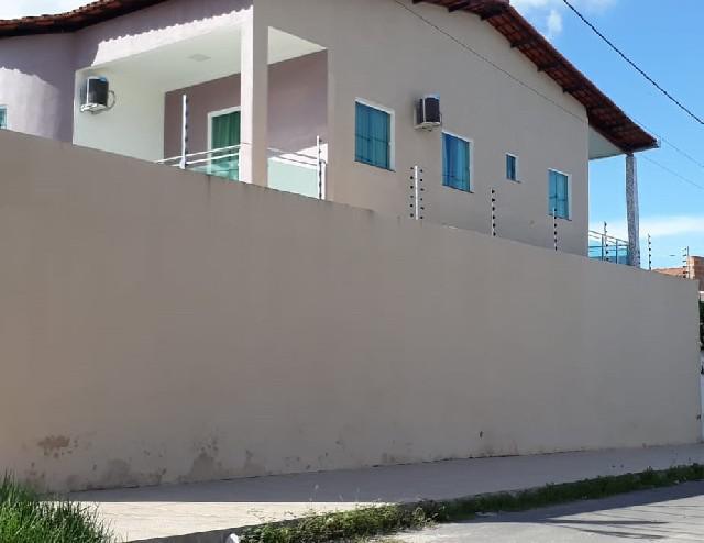 Casa de andar de alto padrão