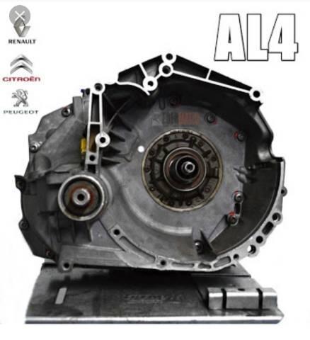 Câmbio automático al4 - especializados