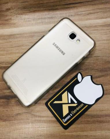 Galaxy j5 prime 32gb dourado