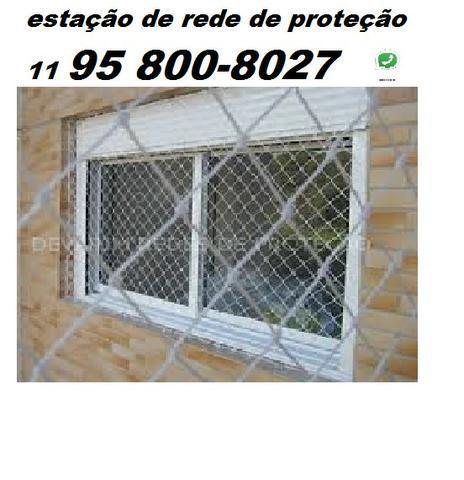 Instalação de rede de proteção guaianazes 11 2016-9022