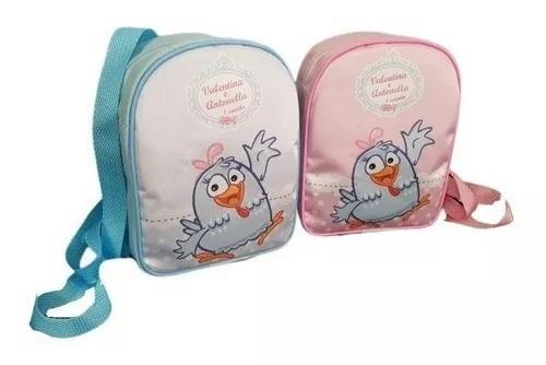 Kit 15 mochilinha bolsinha personalizadas qualquer t