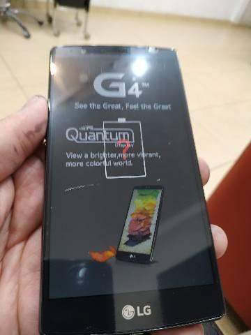 Lg g4 dual p818h top sem marcas barato